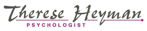Therese Heyman Psychologist Logo